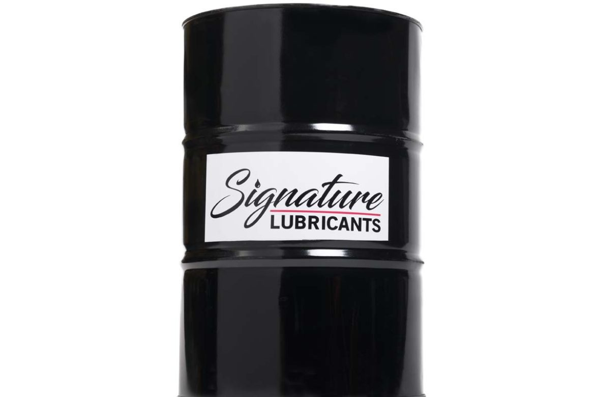 Signature<sup>®</sup> Rust Proof Oil