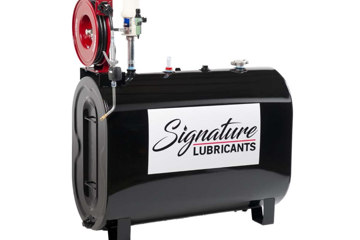 Signature<sup>®</sup> Saw Guide Oil